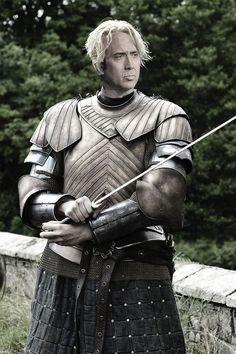 Nicolas Cage est tous les personnages de Game of Thrones - http://www.2tout2rien.fr/nicolas-cage-est-tous-les-personnages-de-game-of-thrones/