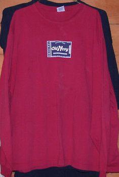 Long Sleeve Crewneck Men/'s T-Shirts Old Navy 2XL,XL,L,Green Camo NWT