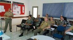 INFORMATIVO GERAL: BRIGADA MILITAR - Comando Regional de Polícia Oste...