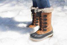 La botte d'hiver mode par excellence ! Plein Air, Boots, Winter, Fashion, Shoe, Crotch Boots, Moda, Heeled Boots, Shoe Boot