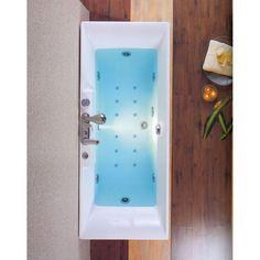 Μπανιέρα Ευθύγραμμη ΙΟΣ 170*70 & 180*80 cm - Flobali #bath #bathtub #bathtubs #bathtubdesign #bathdesign #bathdecor #bathdesigns #bathdesigner #bathdesignideas #design #designs #designbathroom