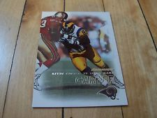 2000 Skybox Dominion Card #41 KEVIN CARTER St. Louis Rams Florida Gators Mint