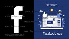 Facebook Ads - Facebook Ads Billing | Facebook Ads Payment | Tecteem Go To Facebook, Facebook Business, Social Media Marketing, Digital Marketing, Facebook Platform, Advertising, Ads, Business Pages, Bride Gowns