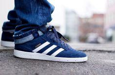 Adidas sneaks