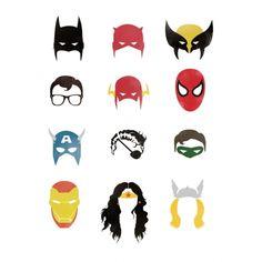 Superheroes /Blunderhead