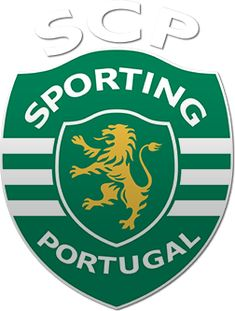 100/% Acryl Sporting Lisboa SCP Primeira Liga Schal
