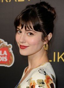 Mary Elizabeth Winstead - such a beautiful girl, but also very talented. Her turn in Scott Pilgram vs The World showed off her skill.