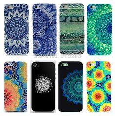 Дешевое Мандала цветок пк жесткий корпус элегантный для iPhone 4 4S сотовый телефон чехол крышка 1 шт. бесплатная доставка дешевые оптовая продажа, Купить Качество Сумки и чехлы для телефонов непосредственно из китайских фирмах-поставщиках: 1. 1-81 не ниже случаи для телефона я 4/4s, 5/5s 6/6, плюс вы можете найти его в нашем магазине.2. о смеси заказ, вы мож