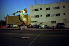 Skate en los 70's - Hugh Holland - Taringa!