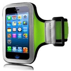 iPhone Arm Bands For Exercise:  @ http://gadgetised.com/?p=43704