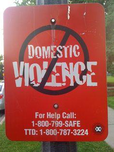 Violencia De Género / Domestic Violence