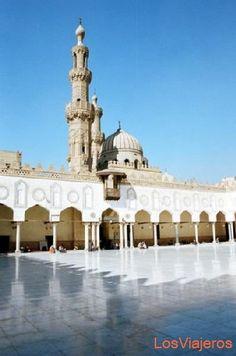 mezquita al-azhar - Buscar con Google