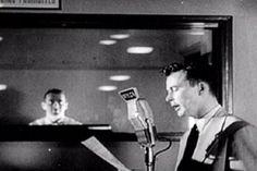 Vintage Radio Broadcasting Films