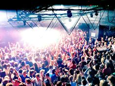 AIR, my favourite club in Amsterdam <3