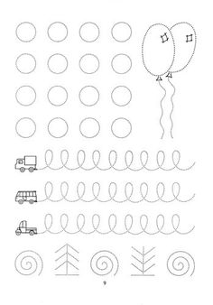 Printable worksheets for kids Connect the dots for Preschoolers 39 Preschool Worksheets, Printable Worksheets, Printables, Ot Therapy, Connect The Dots, Pre Writing, Baby Learning, Exercise For Kids, Art For Kids