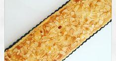 tarte aux amandes, tarte amandine, dessert, goûter, fait maison, home made food, cooking; recette facile