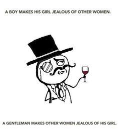 Gentleman - poztag.com