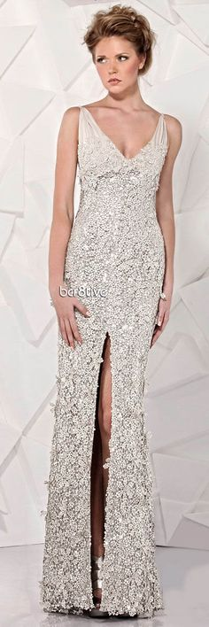 Tony Ward - Spring/Summer, 2012 Ready to Wear