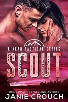 Linear Tactical's Wyatt Highfield is running for his life with intel that will break up a human trafficking ring. The last thing he wants is to bring danger to Nadine Macfarlane's door. The gentle beauty has been through enough, and has the scars—physical and emotional—to prove it. But she's his only option. Trying to heal from wounds caused by trusting the wrong person, Nadine has spent the past two years hiding from nearly everyone. The only exception has been her online relationship... Tales Of Suspense, The Only Exception, Survival Instinct, Wrong Person, Romance Books, Bestselling Author, Breakup, Ebooks, Things To Think About