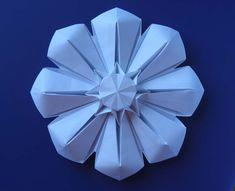 Corolla (petali abbassati) - (Petals lowered) by Francesco Guarnieri
