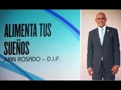 """DIP Juan Rosado & Damaris Zapata """"Alimenta tus Sueños"""" Convención Vive t..."""