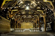 Oakwood Events: Portfolio of stunning wedding and event lighting images including fairy lights, lanterns and chandeliers. Ceiling Canopy, Ceiling Lights, Event Lighting, Wedding Lighting, Fairy Lights, Festoon Lights, Wedding Decorations, Chandelier, Indoor