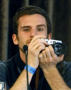 Guy Rupert Berryman from Coldplay
