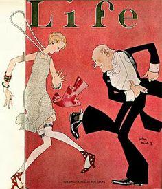 History Is Elementary: Roaring Twenties