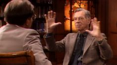 Joseph Campbell on The Big Bang. Mythologist Joseph Campbell talks about our connection to the universe adds perspective to our lives. Where Is America, The Power Of Myth, Joseph Campbell, Passionate People, What Goes On, Archetypes, Bigbang, Bangs, How To Become