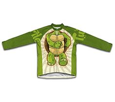 Turtle Winter Thermal Cycling Jersey for Men  Size 4XL -- For more information, visit image link.Note:It is affiliate link to Amazon.