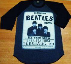Beatles Shirts The Beatles Shirts Rock TShirts by Country789, $16.99