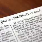 Page titles for all pages of the Old Testament through Job. (And maybe further, but I can't find them.)