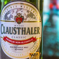 ¡Un próspero año nuevo les desea Clausthaler!