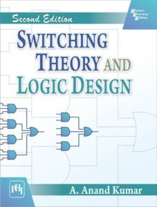 switching theory and logic design textbook by anand kumar-min