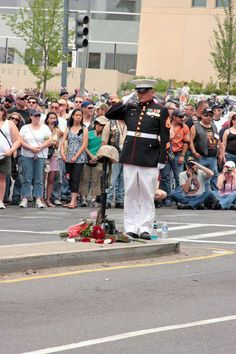 """""""Rolling Thunder""""  ~ Memorial Day , Washington, DC 'Ride to The Wall'  ... A Beautiful Tribute !!!"""