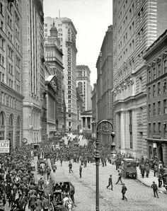 New York 1905
