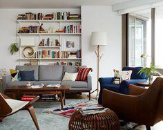 Design Crush: Emily Henderson. Joanna Goddard's home
