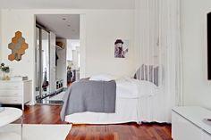 Квартира 39 кв.м. - бытие определяет сознание