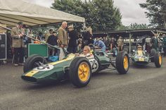 Lotus F1, Goodwood Revival, F 1, Formula One, Golden Age, Antique Cars, Racing, Classic, Instagram