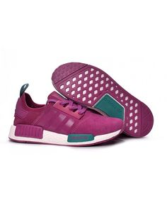 ec0c5e17461153 Adidas NMD Imitation Fur Pink Shoes Womens Cheap Sale Adidas Nmd R1 Pink