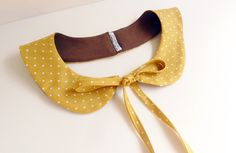 peterpan collar