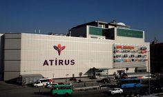 Atirus Shopping Center