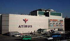 Atirus Shopping Center