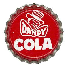 Dandy Cola by Neato Coolville, via Flickr