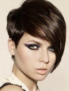 Long Bangs Short Hairsyles 2012   fashion top style