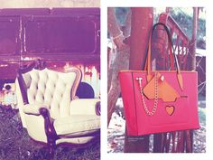 DO U KNOW LUIS? 2015 Spring Summer AB Collezioni Bags