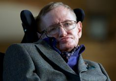 11 reasons to love Stephen Hawking (if you didn't already)