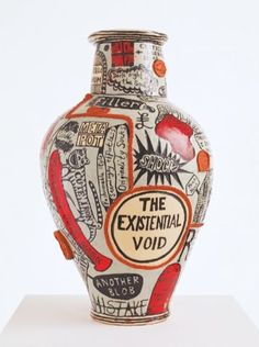 Grayson Perry (British: 1960) -
