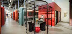 animal shelter building design - Google Search