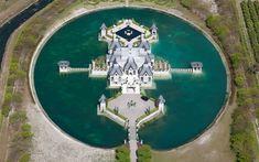 Maison symétrique